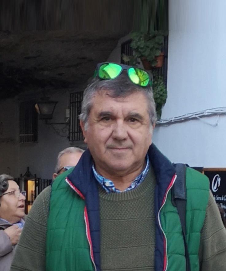 Joaquín León Rojas