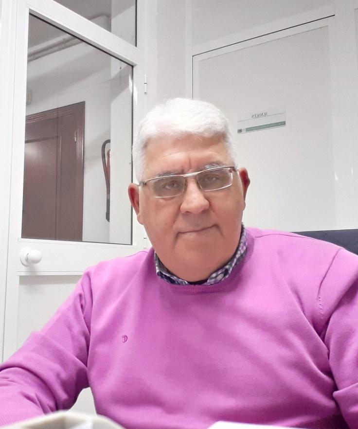 Fernando Sánchez Márquez