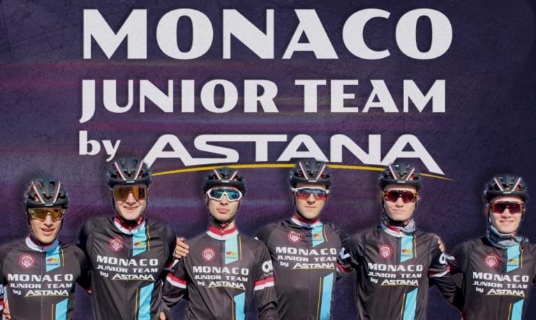 Team Mónaco